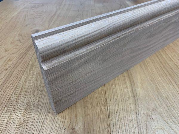 Torus Skirting Board