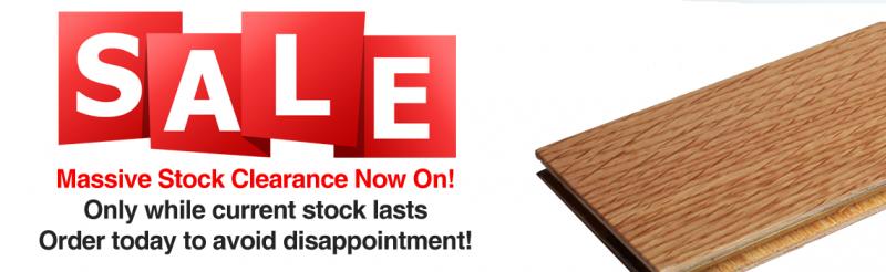 Oak Floors Online Sale