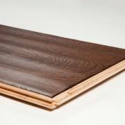 Engineered Oak Flooring Cross Section 15189HSV
