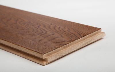 Solid Oak Flooring vs Engineered Oak Flooring