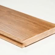 Solid Oak Flooring Cross Section 18150BNO