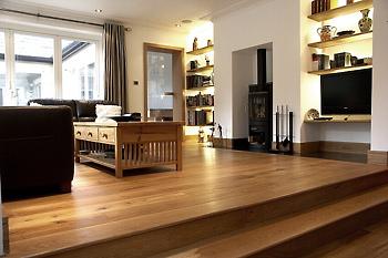 Advantages of Engineered Oak Flooring