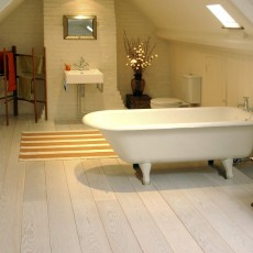 Benefits & Features of Unfinished Oak Flooring