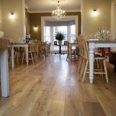 Environmental Benefits of Solid Oak Flooring