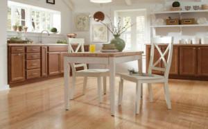 Engineered Red Oak Wood Flooring