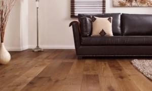 Wood Flooring - Hardwood Oak
