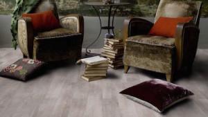 Wood Imitation Vinyl Wood Flooring