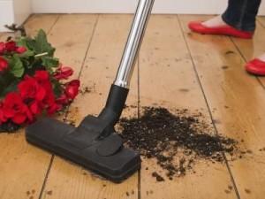 Cleaning Oak Floors Shine
