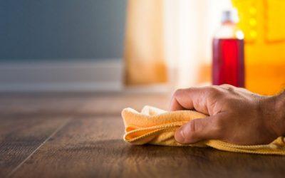 Health Benefits of Oak Flooring