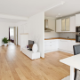 Oak Flooring For Your Apartment