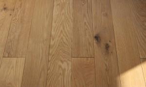 Oak Flooring Boards