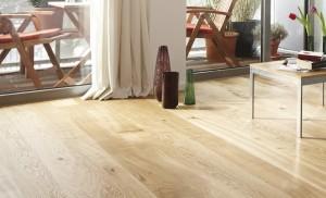 Oak Flooring in the Sale