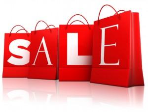 Oak Flooring Sale