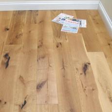 15 x 189 Natural Celtic Character Rustic Engineered Oak Flooring