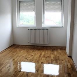 Oak Flooring for Your Bedroom - 18 x 120 Unfinished Solid Oak Flooring
