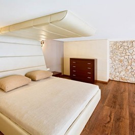 20 x 380 Maxi Unfinished Long & Wide Engineered Oak Flooring