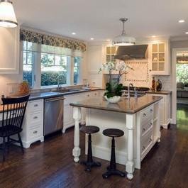 21 x 189 Double Brushed & Dark Oiled Engineered Oak Flooring