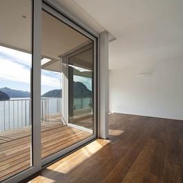 Oak Flooring for Your Apartment - 21 x 189 Unfinished Oak Flooring