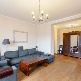 21 x 240 Unfinished Extra Wide Engineered Oak Flooring