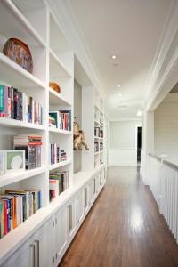 Oak Flooring Refresh