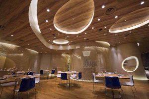 Oak Floors in Your Restaurant