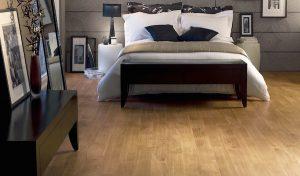 Refresh Your Bedroom Oak Flooring