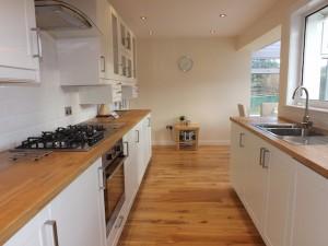 Refresh Your Kitchen Oak Flooring