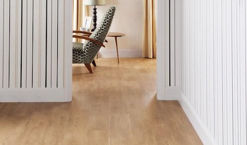 Classic Oak Flooring Finishes