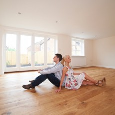 The Same Oak Flooring Finish Throughout Your Home