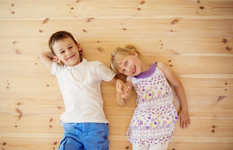 What Do Flooring Grades Mean