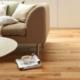 Buying Your Oak Flooring - Finishes