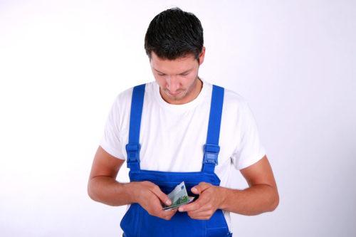 Always Be on Alert of Scam Contractors