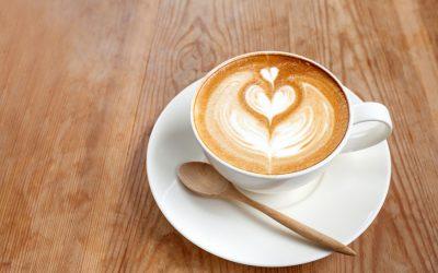 Why Oak Flooring is the Ideal Choice for Your Modern Café