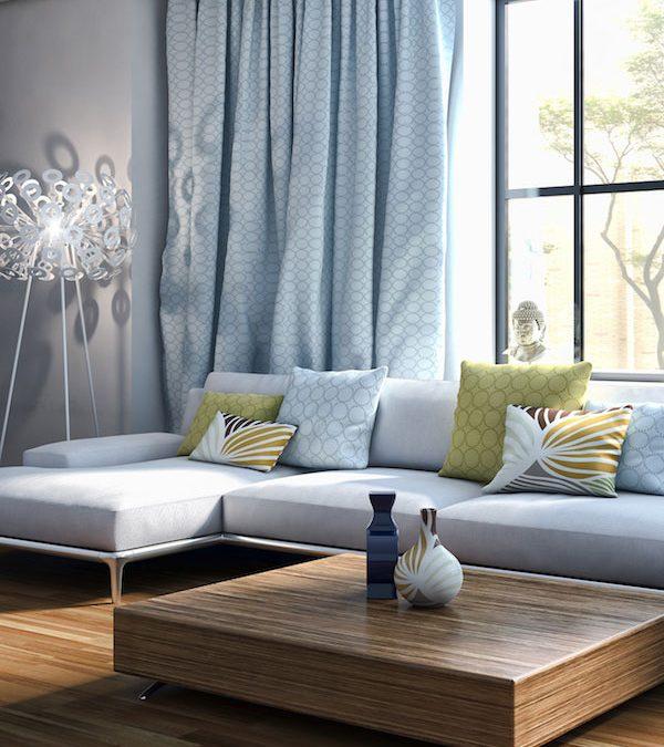 Interior Design Ideas – Feel The Warmth This Winter