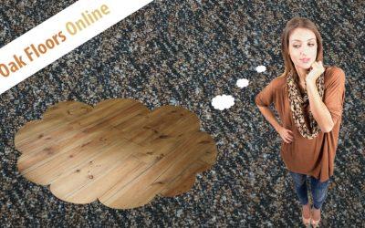 Easter 2020: Resurrecting The Hardwood Flooring Hidden Under Your Carpet