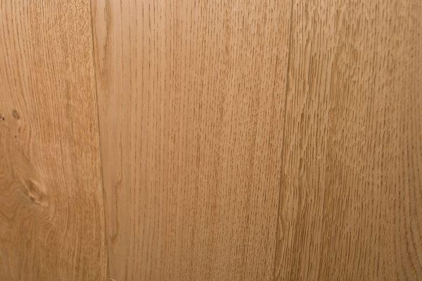 Brushed & Natural Oiled Thru-Flow