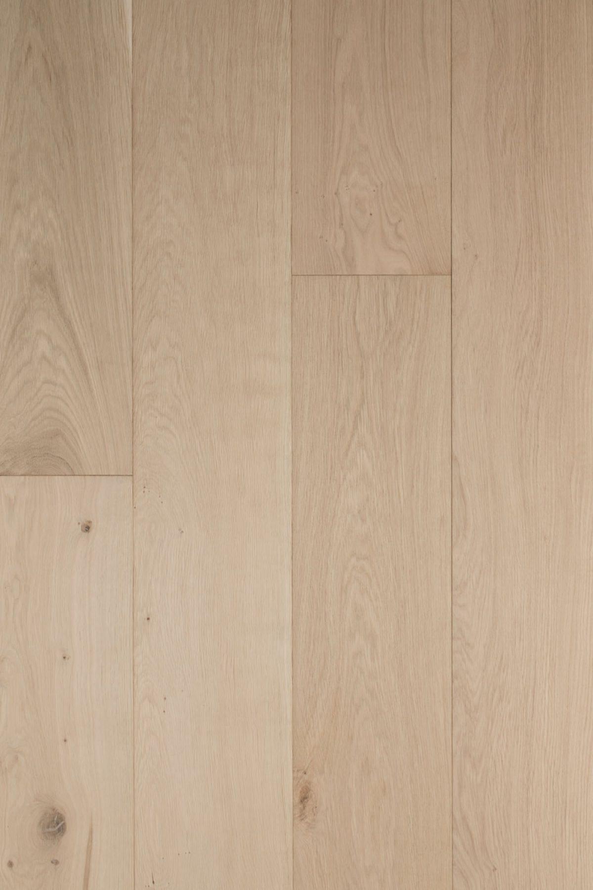 X189 Unfinished Mixed Grade Oak Flooring