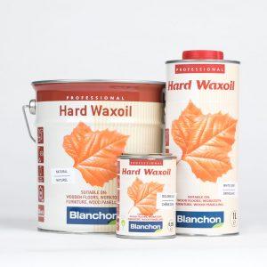 Blanchon hard waxoil