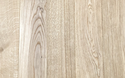 Tenby – 20 x 140 Brushed & Natural Oiled Solid Oak Flooring – Sir Benfro Range