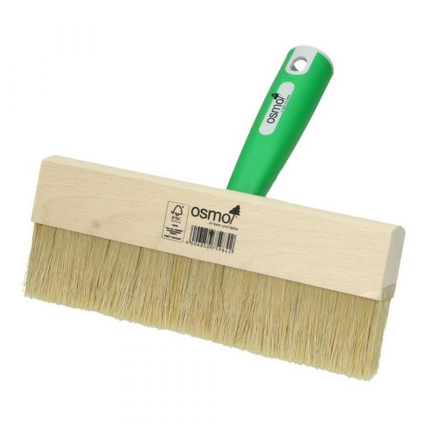 Osmo floor brush for wood floors